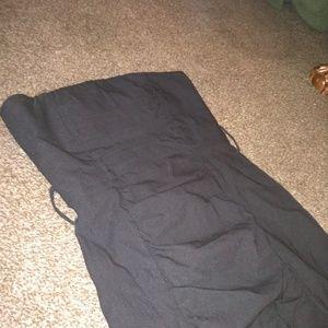 Body Central Dresses - Short black dress